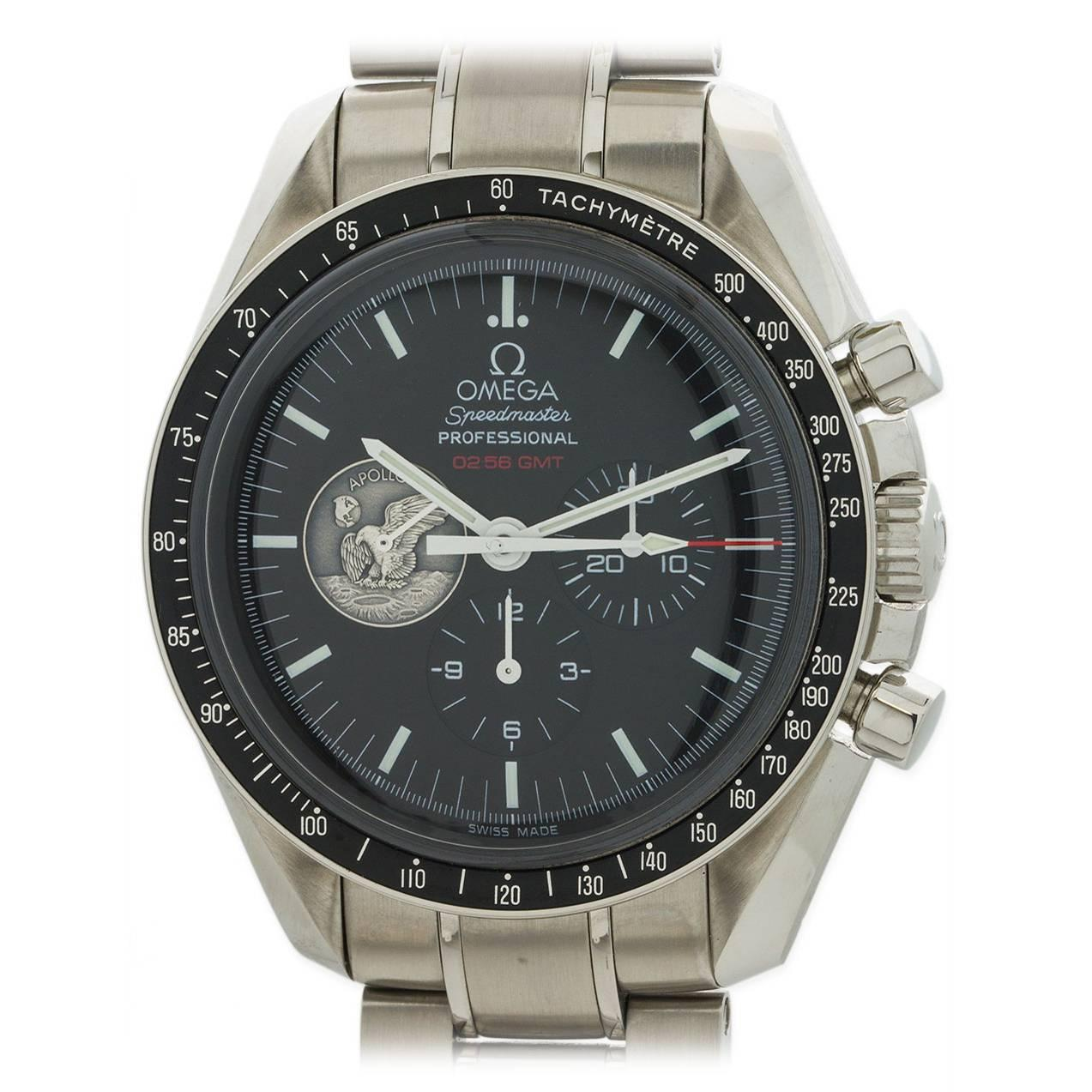 omega watch moon landing - photo #4