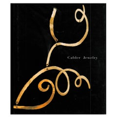 Book of Calder Jewelry