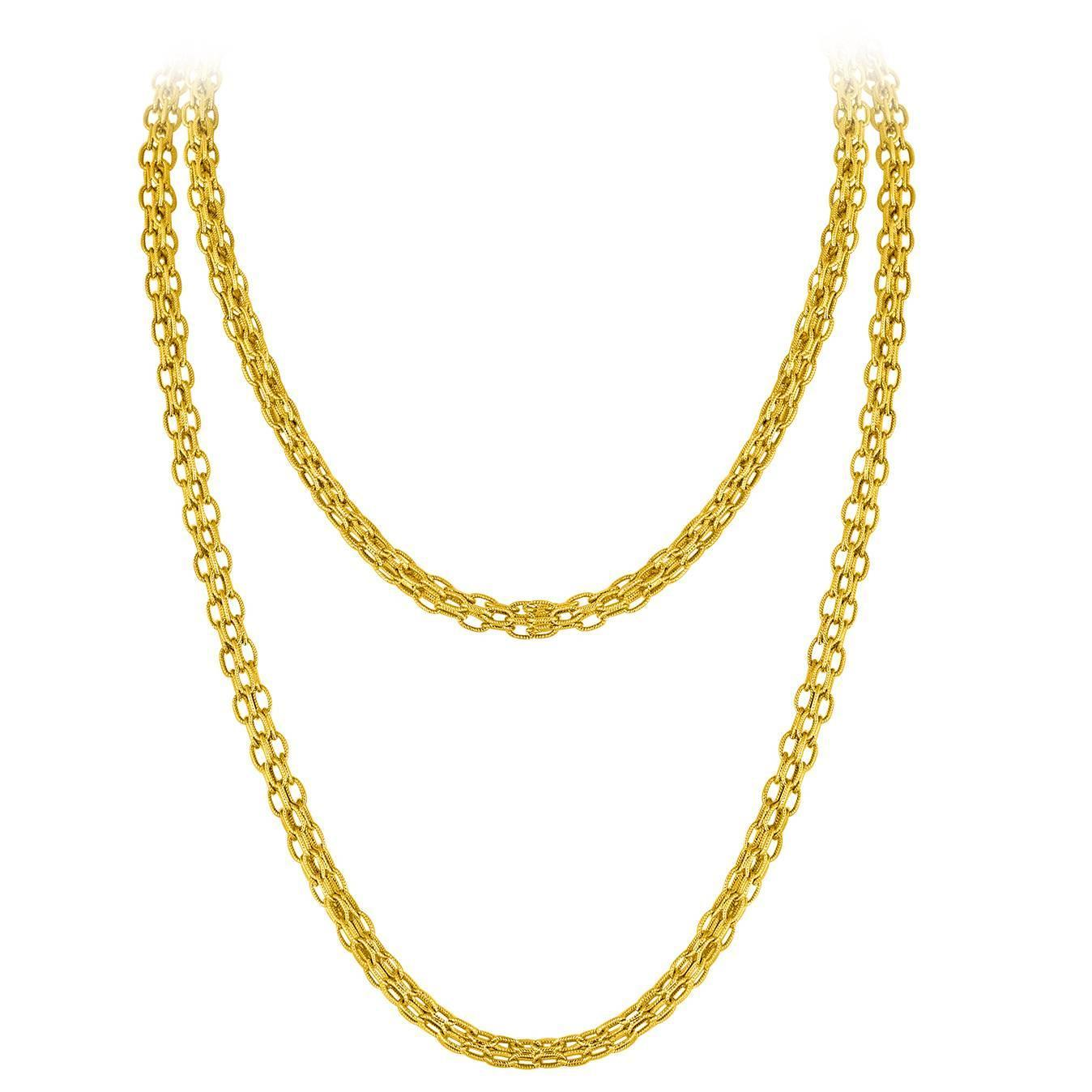 omega estate solid necklaces diamond mesh braided chain italy rgfdbxx for gold pendants wholesale product necklace from dhgate