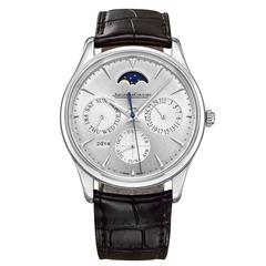 Jaeger-LeCoultre Master Ultra Thin Perpetual Wristwatch