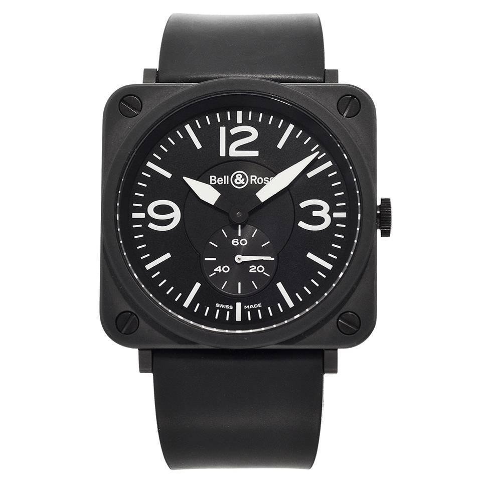 Bell And Ross Quartz Watches