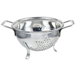 Cartier Sterling Silver Collander