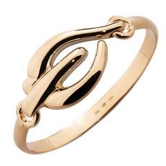 Colleen B. Rosenblat Gold Bracelet
