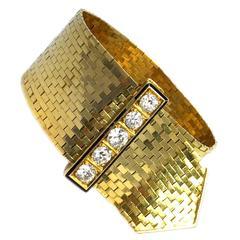 Van Cleef & Arpels Retro Ludo Bracelet