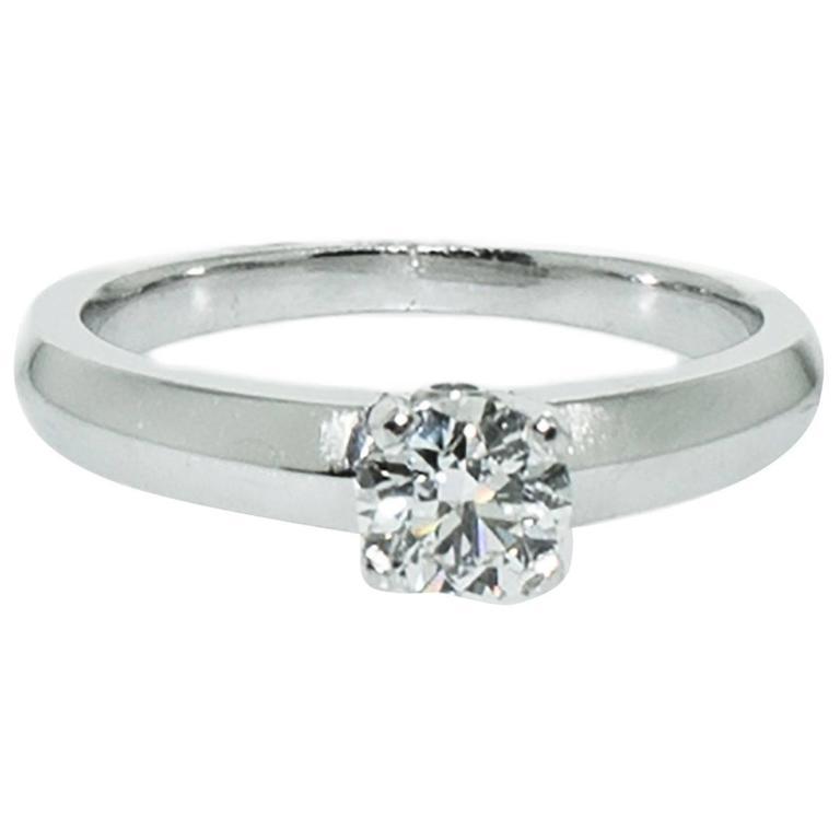 Sapphire And Diamond Ring Birks