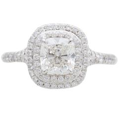tiffany amp co engagement rings 77 for sale at 1stdibs