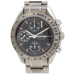 Omega Speedmaster Automatic Racing Michael Schumacher Wristwatch