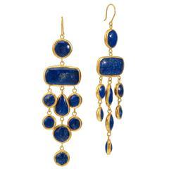 Chinar Earrings