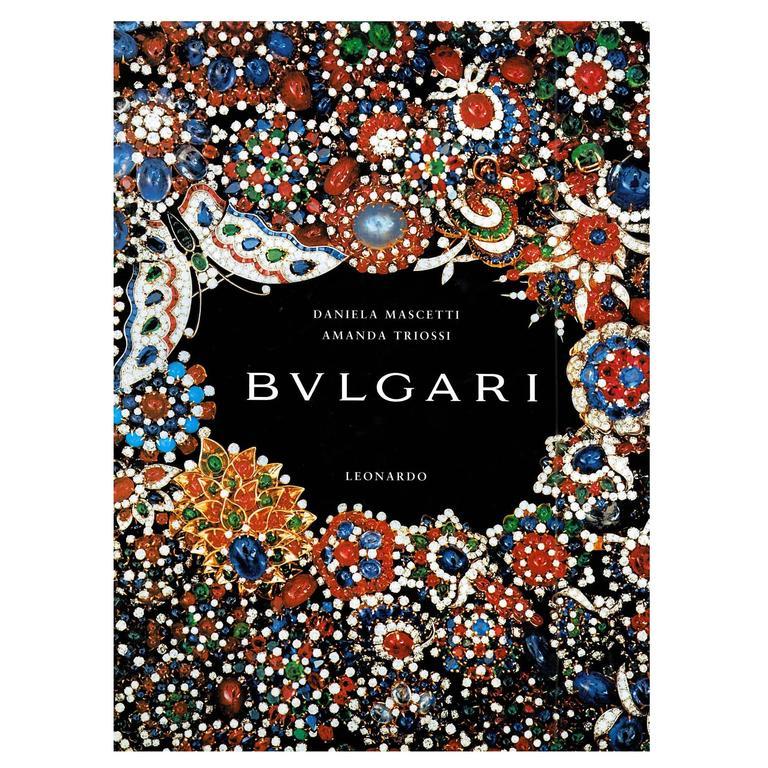 Book of Bulgari