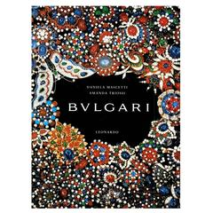 Book of Bulgari