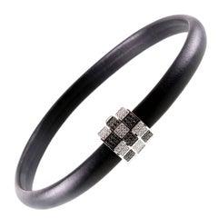 Chopard Diamond Gold Choker Necklace