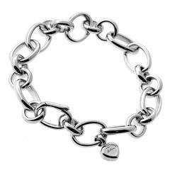 Chopard Les Chaines Gold Charm Bracelet