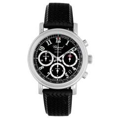 Chopard Stainless Steel Mille Miglia Chronograph Automatic Wristwatch 16/8331