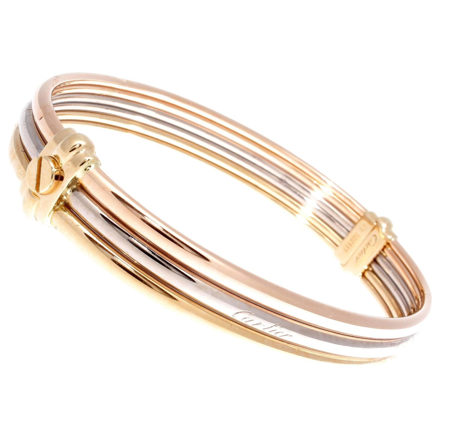 braceletslave love solid bangle slave product designs gold yellow exquisite bracelet bangles