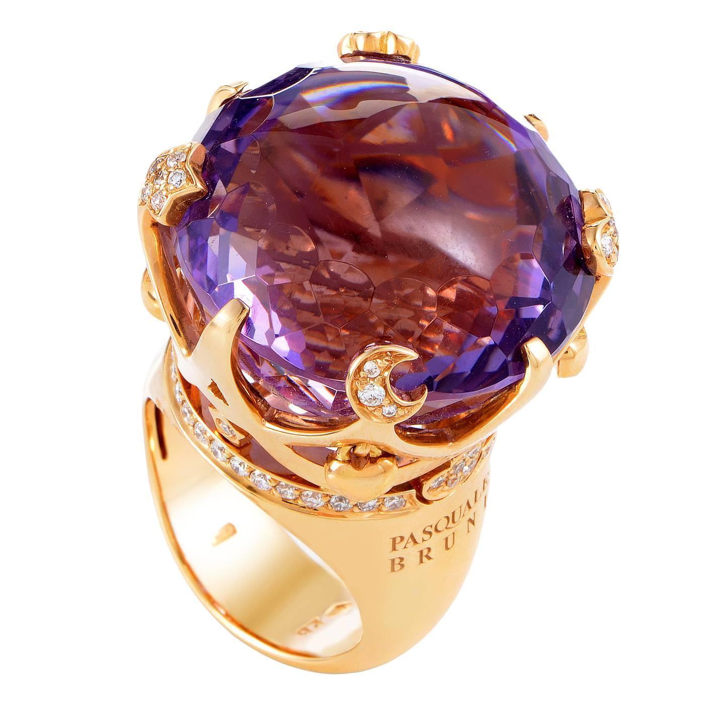 Pasquale Bruni Sissi Ring Price