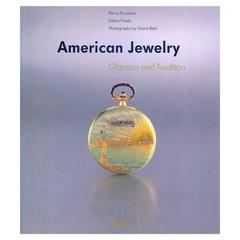 Book of American Jewelry - Glamour and Tradition
