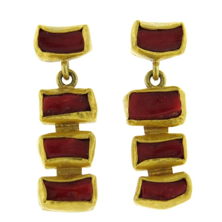 Petra Class Coral Gold Drop Earrings At 1stdibs. Fancy Tanzanite. Three Tanzanite. Big Tanzanite. Brooch Tanzanite. Silver Pendant Tanzanite. Gemsona Tanzanite Tanzanite. Step Tanzanite. 18ct White Tanzanite