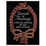 Book of Jewels of Fantasy, Costume Jewelry of the 20th Century