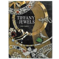 Book of Tiffany Jewels