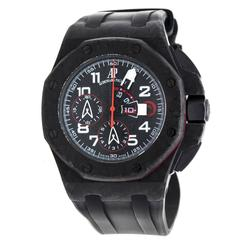 Audemars Piguet Royal Oak Offshore Team Alinghi Limited Edition Wristwatch