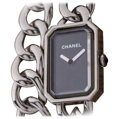 Vintage Chanel Premier Chain Watch