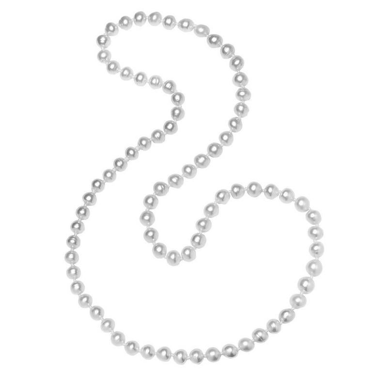 Long South Sea Pearl Necklace