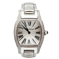 Glistening Girard Perregaux Richeville Automatic Ladies Watch