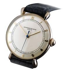 Vacheron Constantin Rose Gold Wristwatch