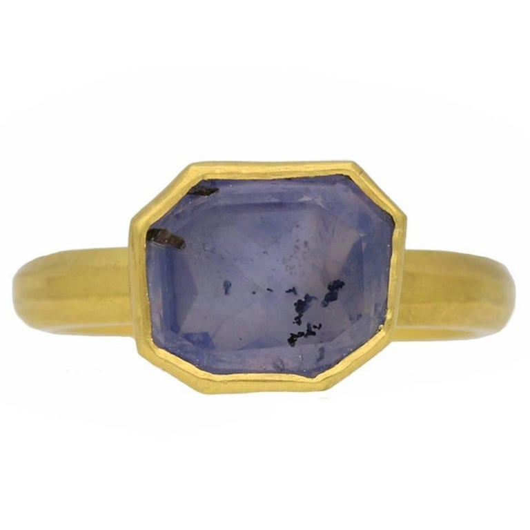 Ancient ring 17-th century AD
