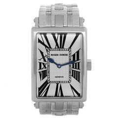 Roger Dubuis Much More White Gold Limited Edition Automatic Wristwatch