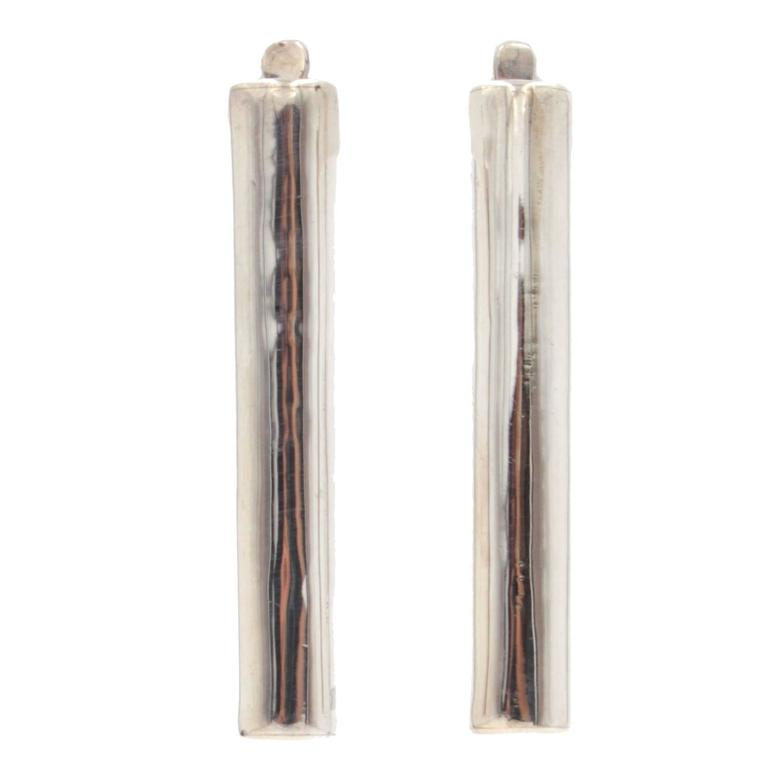 Victor Atyas Sterling Silver Earrings