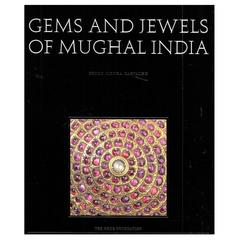 Book of Gems and Jewels of Mughal India - The Khalili Collection of Islamic Art