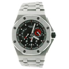 Audemars Piguet Titanium Limited Edition Alinghi Wristwatch