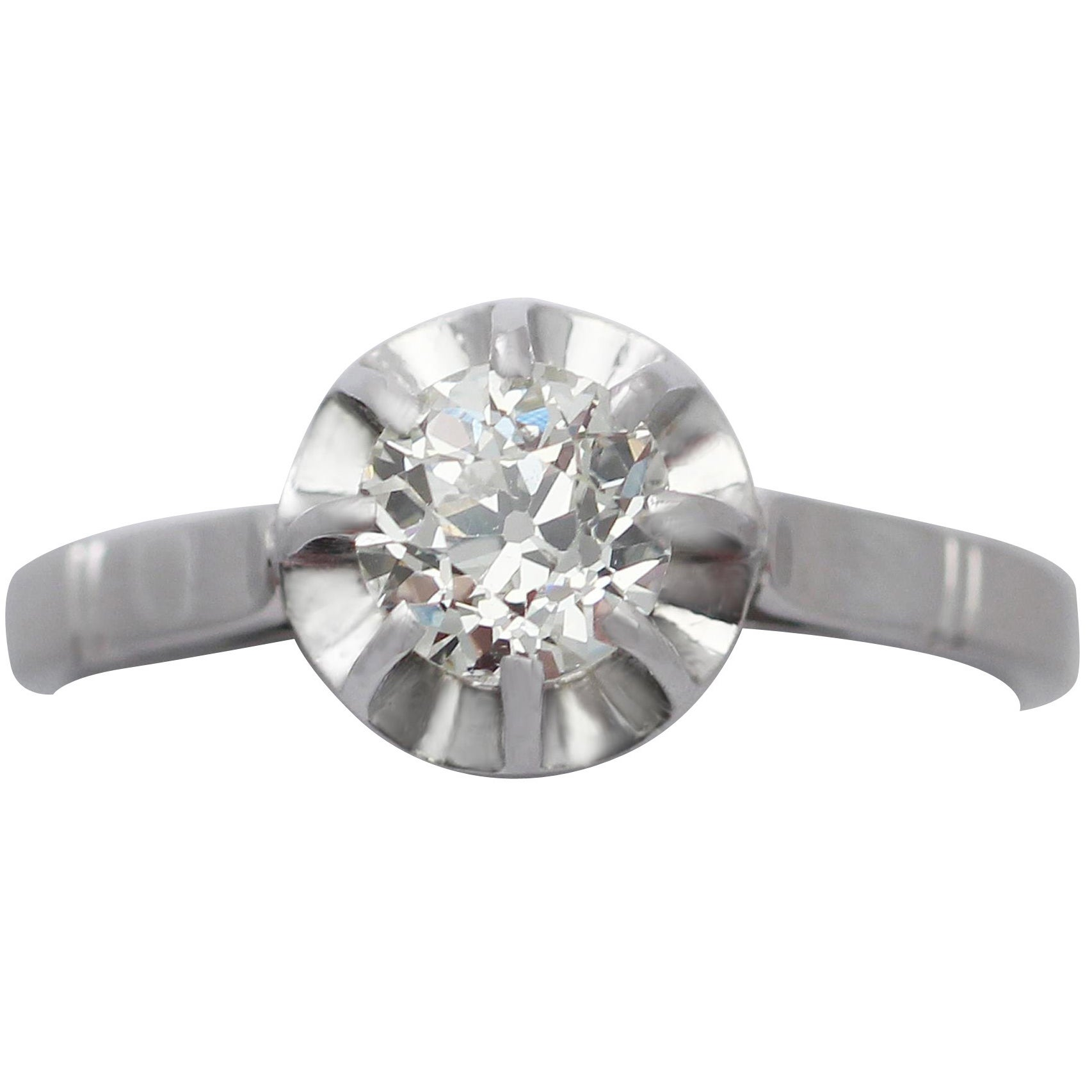platinum solitaire certified diamond campbelljewellers gia engagement ring campbell products