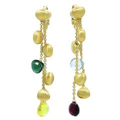 Marco Bicego Confetti Semi-Precious Gemstones Earrings
