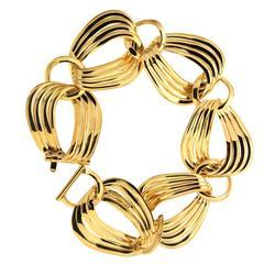 Glamour Loose Links Bracelet