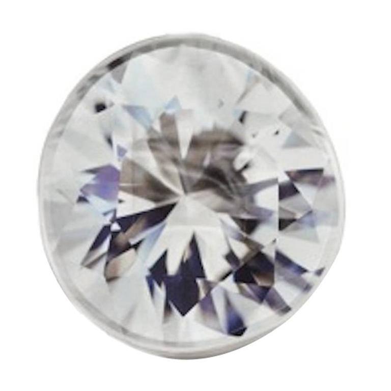 Maison Martin Margiela Artisanal Diamond Top 2009 For Sale