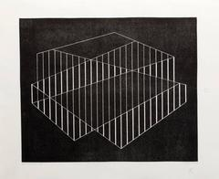 Josef Albers - Fenced