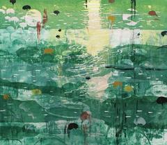 Pond Edge VI