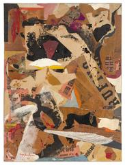 Untitled (Collage)