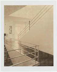 Brill House Staircase