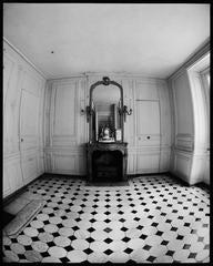 Francois Dischinger - Versailles Chambre