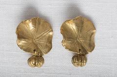 Capucine Earrings