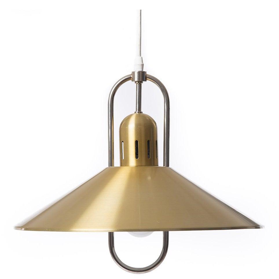 Danish Modern Pendant Light Fixture