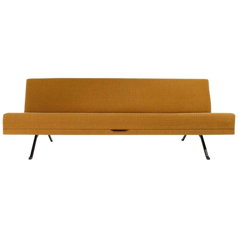 Johannes Spalt 'Constanze' Convertible Daybed Sofa by Wittmann, Austria, 1960s
