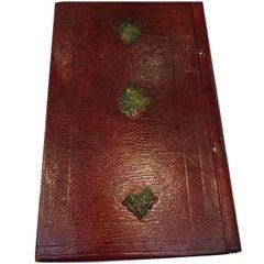 19th Century, Book of Ottoman Sultan's
