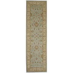 Traditional Rugs, Carpet Runners of Rugs Area, Afghan Rugs, Green Runner Rug