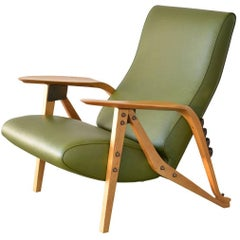 Carlo Mollino Lounge Chair