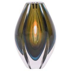 """""""Ventana"""" Vase by Mona Morales-Schildt for Kosta"""