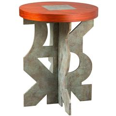Bastille / Side Table / Guy de Rougemont / In stock